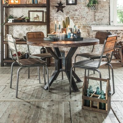 Miami Reclaimed Wood Furniture